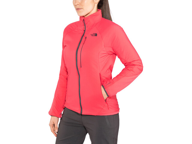 The North Face Ventrix Jacket Damen teaberry pink/teaberry pink